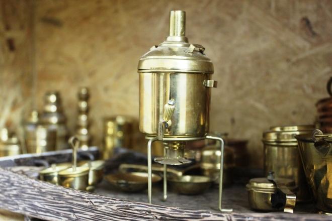 Miniature Water Dispenser