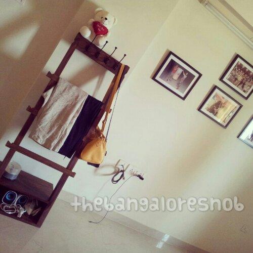 Alfred Coat Hanger