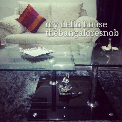 my delhi house