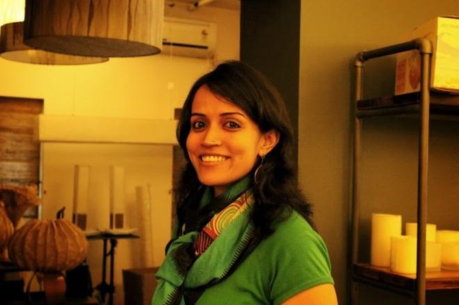 Ankita Shekhar