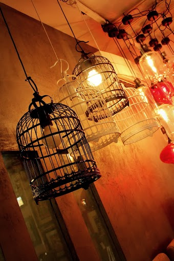 Birdcage Lights Credits: Asanam Photography