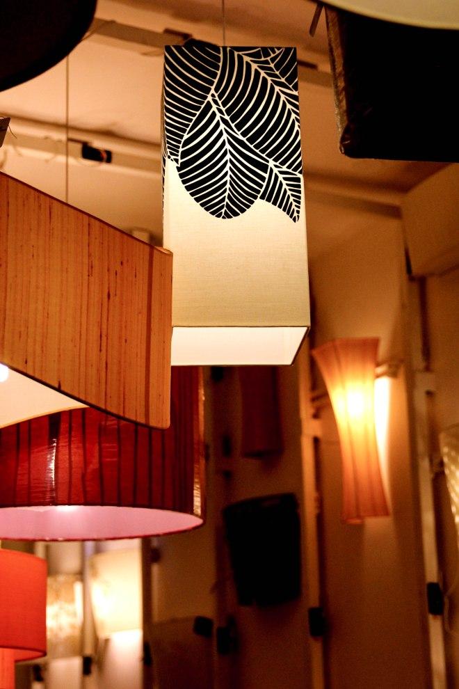 Pendant Ceiling Lamps Credits: Mudelkadi Photography
