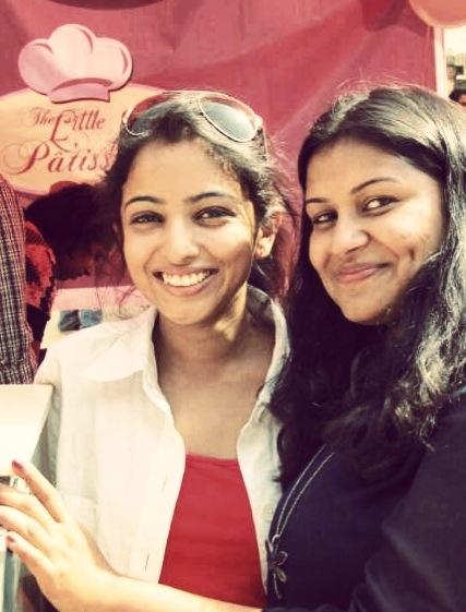 Sindhu & Supriya