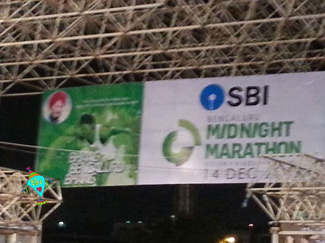 Midnight Marathon 1