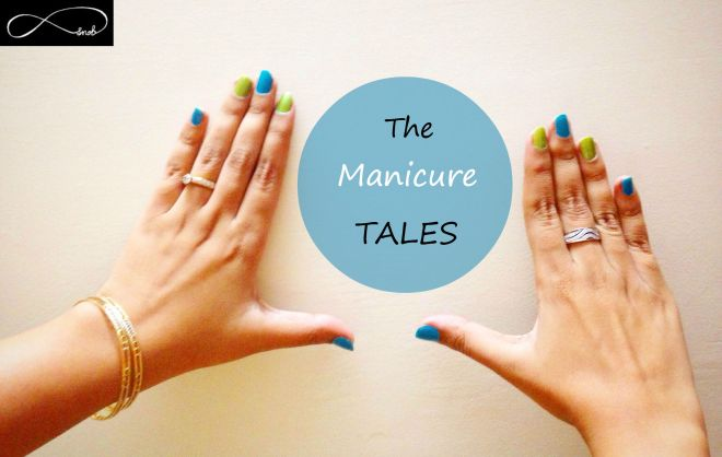 TheManicureTales