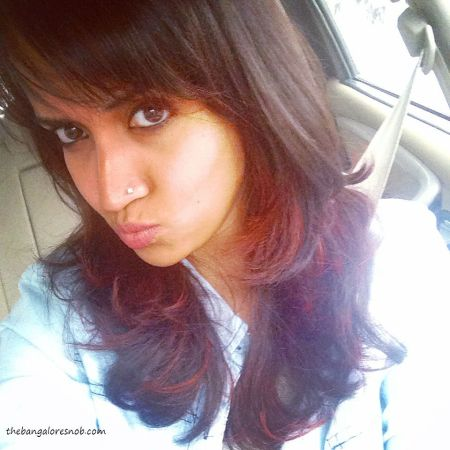And thats me pouting