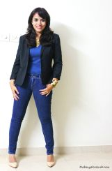 What2Wear: Informal Dress Code Workplace http://thebangaloresnob.com/2014/08/06/what2wear-informal-dress-code-workplace/