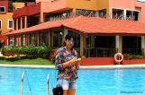 A Poolside Walk http://thebangaloresnob.com/2014/09/30/a-poolside-walk/