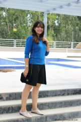 Wear Your Blues http://thebangaloresnob.com/2014/12/08/wear-your-blues/