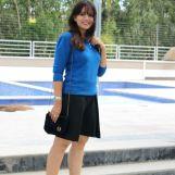Wear Your Blues http://thebangaloresnob.com/2014/12/08/wear-your-blues/