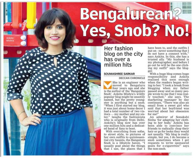 Deccan Chronicle 10 Jan