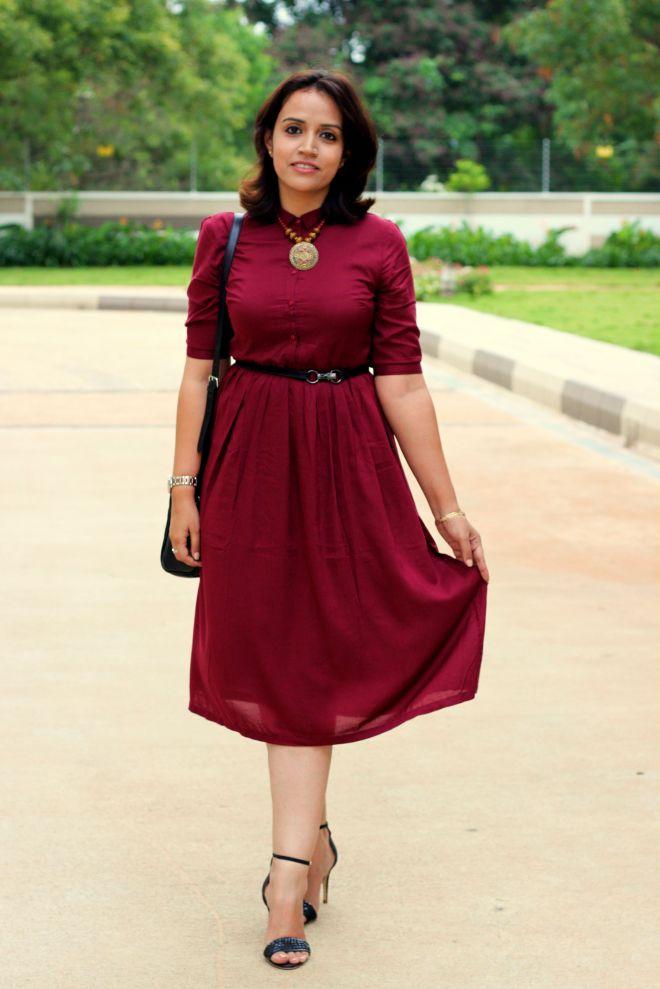 Bhane_Midi-Dress_6